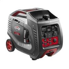 P3000 PowerSmart Series Inverter Generator - Perfect for recreation and RV needs