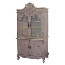 Monte Carlo Display Cabinet