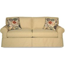 Hickorycraft Sleeper Sofa (922850-68)