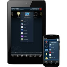 URC Mobile TM for Android TM