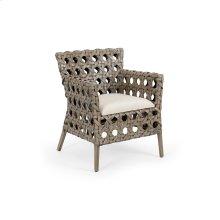 Mandaue Bistro Chair - Gray