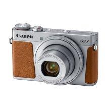 Canon PowerShot G9 X Mark II Silver Digital Camera