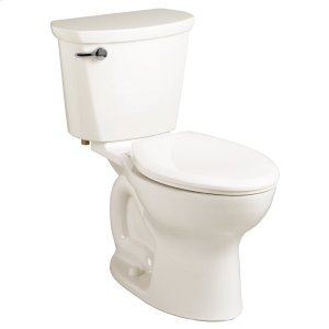 """Cadet PRO Elongated Toilet 10"""" Rough-In 1.6gpf"""" Product Image"""
