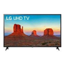 UK6090PUA 4K HDR Smart LED UHD TV - 60'' Class (59.5'' Diag)