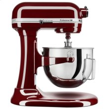Professional HD Series 5 Quart Bowl-Lift Stand Mixer - Crimson Red