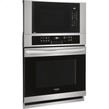Frigidaire Gallery 30'' Electric Wall Oven/Microwave Combination DISPLAY CLEARANCE