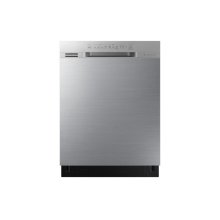 DW80N3030US Dishwasher with third rack