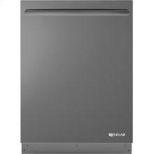 TriFecta™ Dishwasher, Black Floating Glass w/Handle