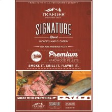 Signature Blend Wood Pellets