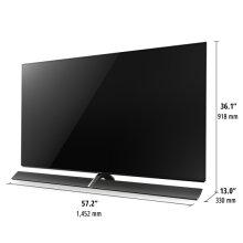 TC-65EZ1000C 4K Ultra HD OLED Televisions