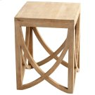 Lancet Arch Side Table Product Image