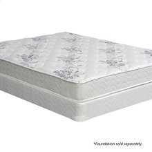 "Queen-Size Elbertyna 8"" Tight Top Mattress (non-flip)"