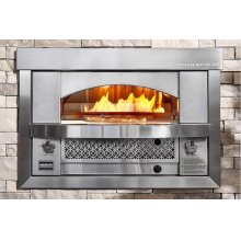 Built-in Artisan Fire Pizza Oven - Floor Sample