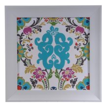 DAMASK 2 Wall Art