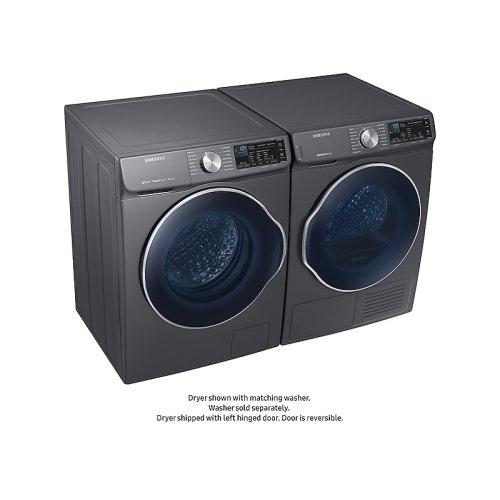 "DV6850H 4.0 cu. ft. 24"" Heat Pump Dryer with Smart Control"
