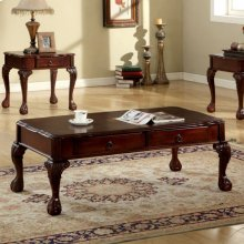 Alberton 3 Pc. Table Set