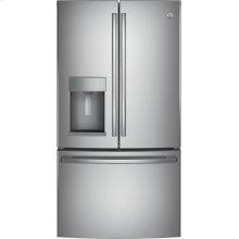 GE® Adora ENERGY STAR® 27.8 Cu. Ft. French-Door Refrigerator