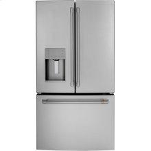 Café ENERGY STAR ® 25.6 Cu. Ft. French-Door Refrigerator