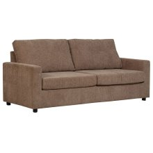 Cindy Khaki Sleeper Sofa, U1568