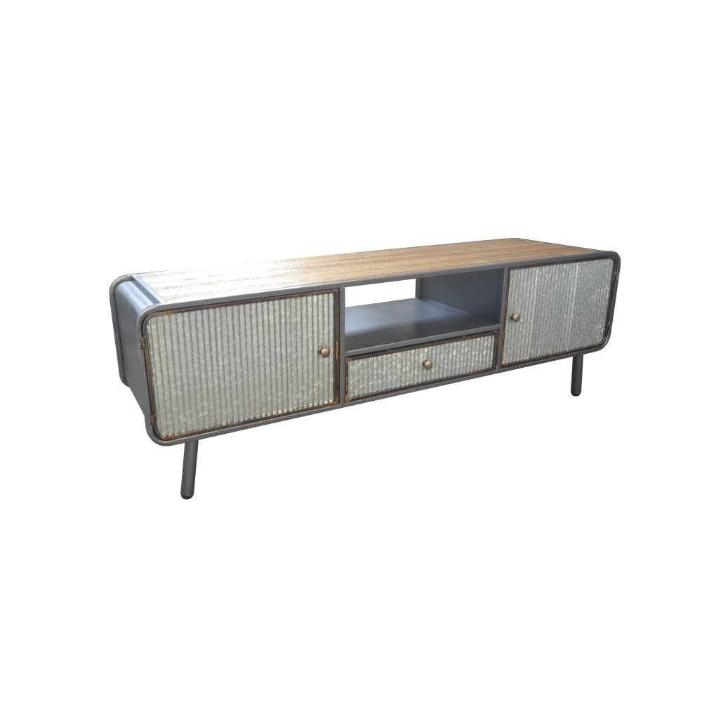 Emerald Home Sterling Entertainment Console E102