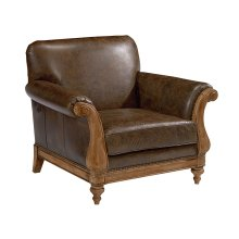 Cocoa Webster Avenue Chair