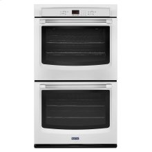 27-inch Wide Double Wall Oven with Precision Cooking™ System - 8.6 cu. ft.
