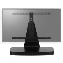 Black- Sanus Swiveling TV Base