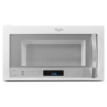 1.9 cu. ft. Capacity Steam Microwave With True Convection Cooking - Floor Model