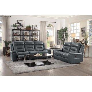 Darwan Lay Flat Reclining Loveseat