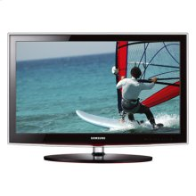 "19"" Class (18.5"" Diag.) 4000 Series 720p LED HDTV (2010 model)"