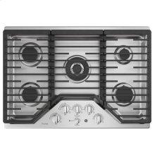 "GE Profile™ 30"" Built-In Gas Cooktop"