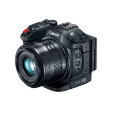Canon XC15 4K UHD Camcorder Professional Camcorder