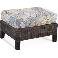 Tangier Ottoman Product Image