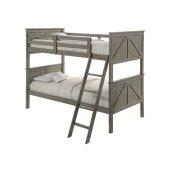 3016 Ashland Twin/Twin Bed