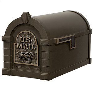 Eagle KS-20A Keystone Series Mailbox Product Image
