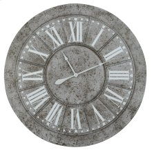 Lily Clock
