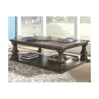 Johnelle Cocktail Table