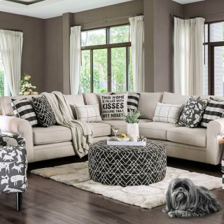 Patricia Sectional