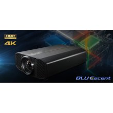 REFERENCE SERIES 4K HOME CINEMA PROJECTOR