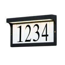 LED Address Light Frame