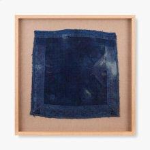 0300980033 Vintage Textile Wall Art