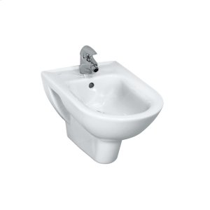 White Wall hanging bidet Product Image