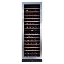 Wine Cell'R WC166SSDZ4