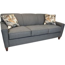 528-60 Sofa or Queen Sleeper
