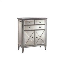 Dana 2-door 3-drawer Cabinet