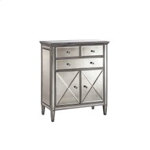 Dana 2-door 3-drawer Cabinet