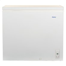 Haier 7.1 Cu. Ft. Capacity Chest Freezer
