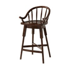 Wytham I Bar / Counter Stool