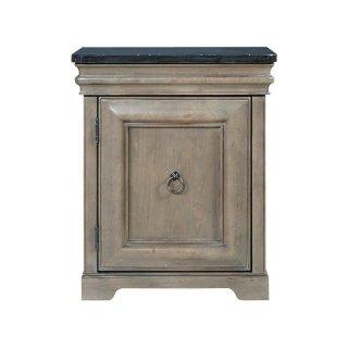 Door Nightstand