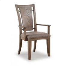 Maximus Arm Dining Chair